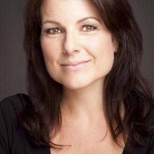 Geraldine Aron